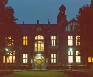 Deze villa komt voor in de Top-100 van de Nederlandse UNESCO-monumenten.