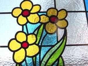 voordeur-glas-in-lood-isolatieglas-300x225